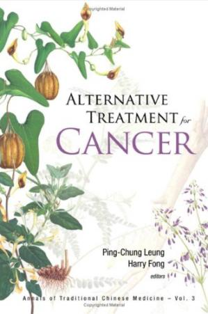 herbal remedies for cancer