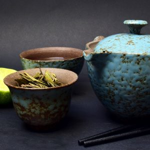 unique chinese tea gifts